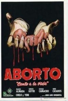 Ver película Aborto: Canto a la vida