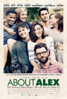 About Alex on-line gratuito