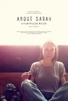 About Sarah online