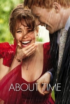 About Time on-line gratuito