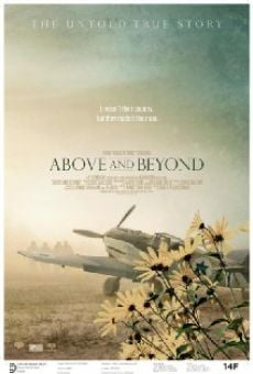Above and Beyond on-line gratuito