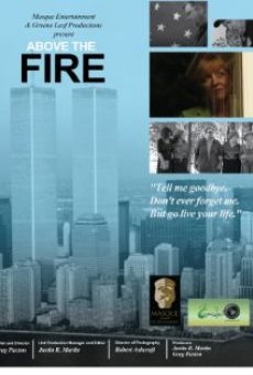 Ver película Above the Fire