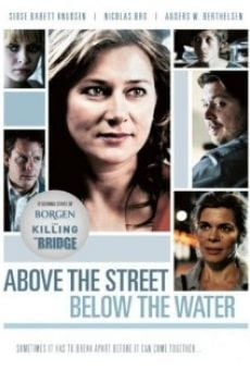 Ver película Above the Street, Below the Water