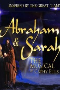Película: Abraham & Sarah, the Film Musical