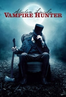 Ver película Abraham Lincoln: Cazador de vampiros