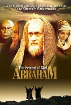 Película: Abraham: The Friend of God