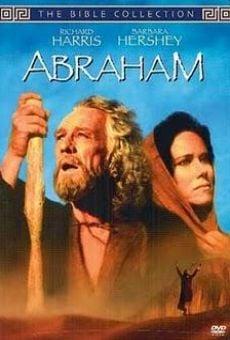 abraham el primer patriarca 1994 online pel237cula