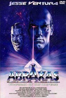 Ver película Abraxas: Guardián del Universo