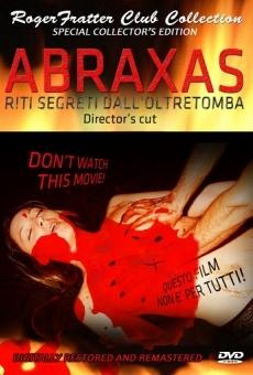 Ver película Abraxas: Magia negra de la oscuridad
