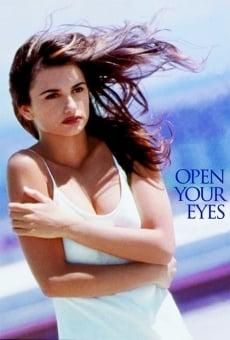 Abre los ojos online