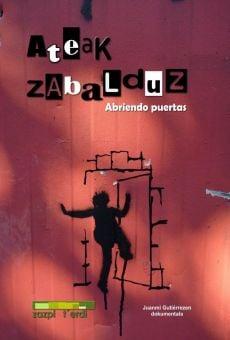 Ateak zabalduz (Opening Doors)