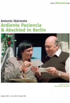 Ver película Abschied in Berlin