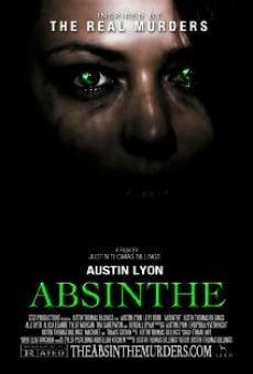 Watch Absinthe online stream
