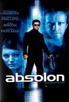 Ver película Absolon
