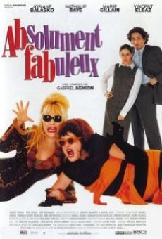 Absolument fabuleux online free