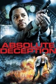 Ver película Absolute Deception