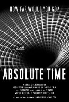 Ver película Absolute Time