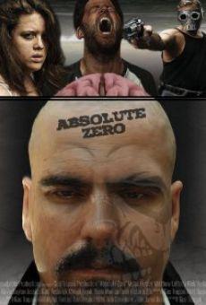 Absolute Zero online