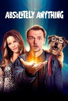 Ver película Absolutely Anything