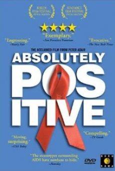 Ver película Absolutely Positive