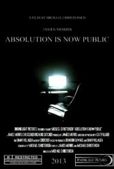 Ver película Absolution Is Now Public