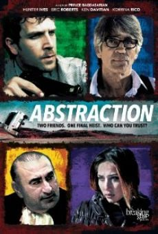 Ver película Abstraction