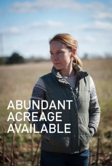 Abundant Acreage Available on-line gratuito