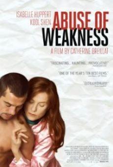 Ver película Abus de faiblesse