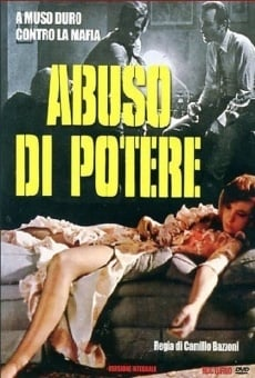Abuso di potere full italian movie 5
