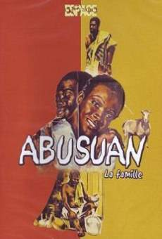 Ver película Abusuan
