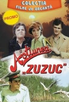 Ver película Ac?iunea Zuzuc