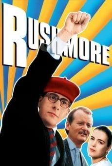 Ver película Academia Rushmore