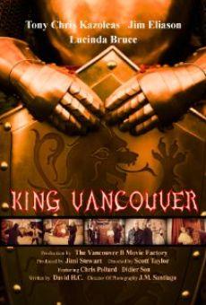 Ver película Academie Duello: King Vancouver