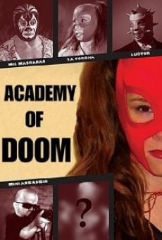 Película: Academy of Doom
