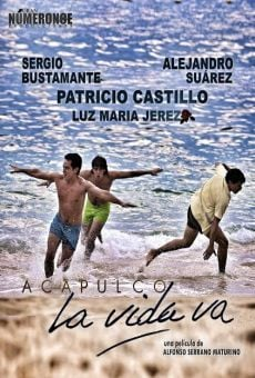 Acapulco la vida va online