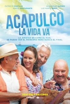Ver película Acapulco La vida va