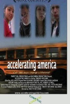 Accelerating America online
