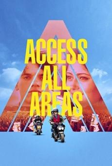 Access All Areas gratis