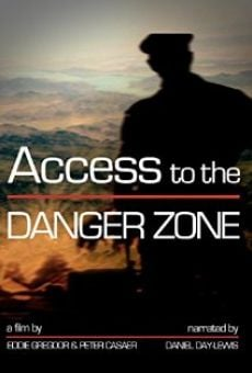 Película: Access to the Danger Zone