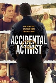 Película: Accidental Activist