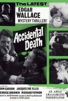 Accidental Death en ligne gratuit