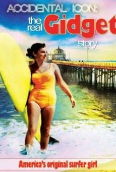 Película: Accidental Icon: The Real Gidget Story