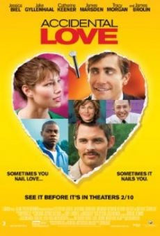Accidental Love online streaming