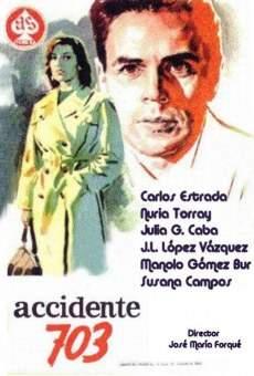 Ver película Accidente 703
