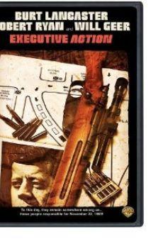 Ver película Acción ejecutiva