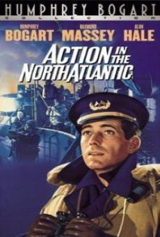 Ver película Acción en el Atlántico Norte