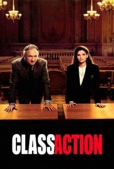 Ver película Acción judicial