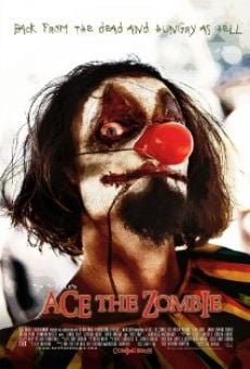Ver película Ace the Zombie: The Motion Picture