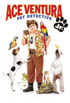 Watch Ace Ventura Jr.: Detective de Mascotas online stream