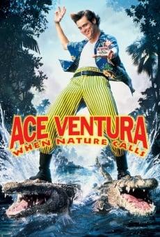 Ver película Ace Ventura: Operación África